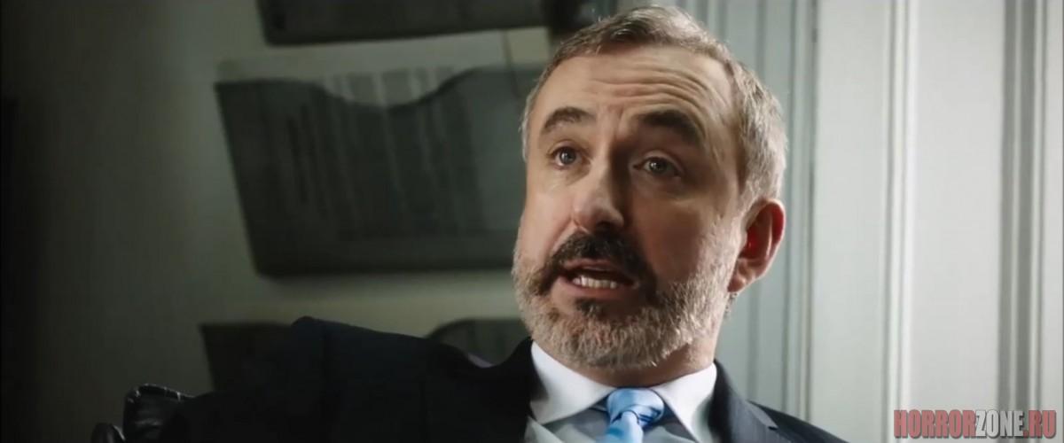 Жертвоприношение, кадр из фильма