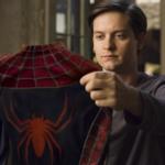 Новый Человек-паук найден?