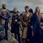 """Джордж Мартин не успевает закончить очередную часть """"Игры престолов"""" до выхода 6 сезона на экраны"""