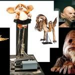 Мастер спецэффектов Рик Бэйкер выставит на аукцион более 400 своих творений (ФОТО)