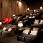Самые необычные кинотеатры