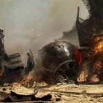 """Какими могли стать """"Звездные войны: пробуждение Силы"""" и какими стали: Эволюция Рей, Финна и двухцветный меч"""