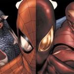 """""""Гражданская война"""": Как, по слухам, Спайдер-Мен попал в разборки супергероев"""