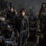 """""""Звездные войны: Изгой"""": Кем могут оказаться персонажи Мадса Микельсена и Фелисити Джонс"""