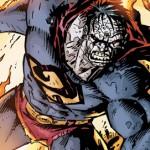 """В """"Бэтмен против Супермена"""" на сцену выйдет еще один злодей, старый противник Супермена"""
