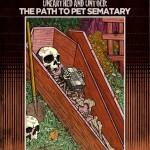 """Осенью этого года будет выпущен документальный фильм про """"Кладбище домашних животных"""""""