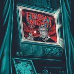 """Том Холланд пишет книгу """"Ночь страха 3"""" и не прочь снять фильм"""