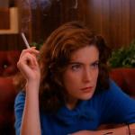 """""""Твин Пикс"""" может подвергнуться цензуре из-за курения"""