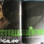 "Новые кадры из фильма ""Чужой: Завет"" на страницах журнала Empire"